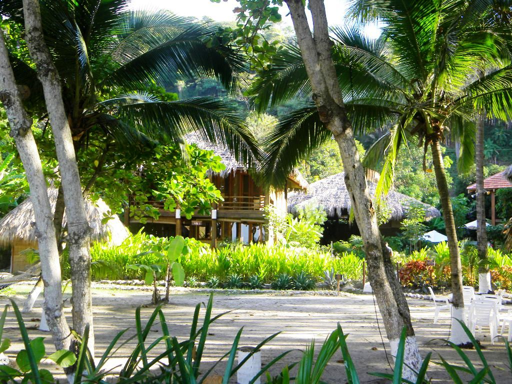 Pranamar beachfront villas Santa Teresa