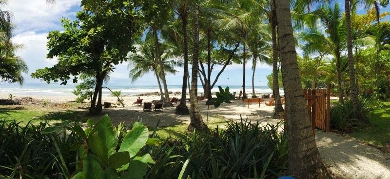 Hotel Tropico Latino in Santa Teresa Costa Rica