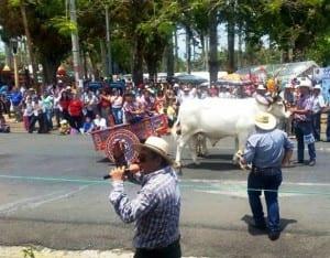 Atenas Costa Rica cultural fiestas