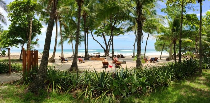 Beachfront Hotel Tropico Latino, Santa Teresa, Costa Rica