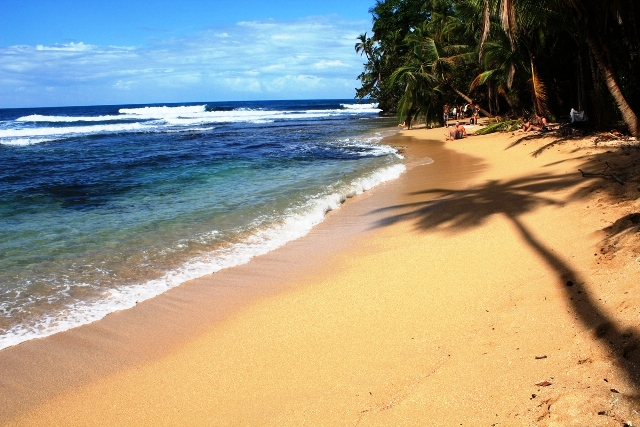 Caribbean Coast Costa Rica - Manzanillo