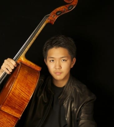 U.S. prodigy cellist to perform benefit concert at Pranamar Villas in Costa Rica