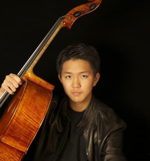 U.S. prodigy cellist to perform benefit concert at Pranamar Villas in Costa Rica