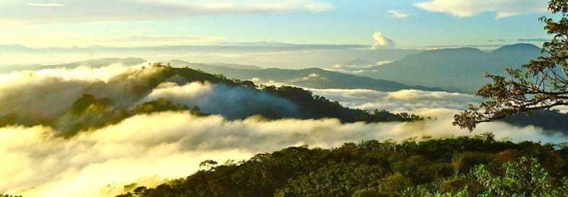 Atenas Costa Rica views