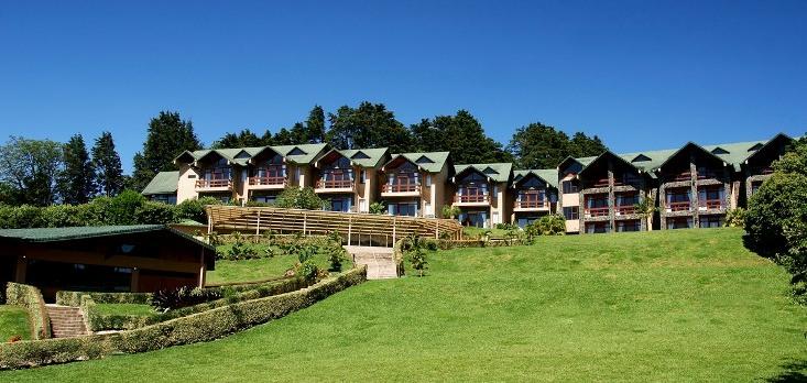 El Establo Hotel Monteverde Costa Rica