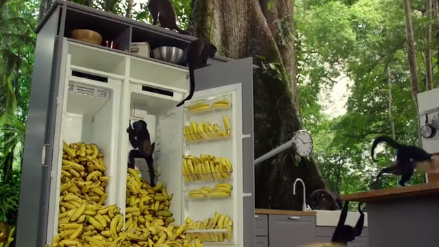 IKEA commercial in Puerto Viejo Costa Rica