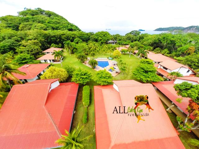 Villas Estival in Playa del Coco Costa Rica