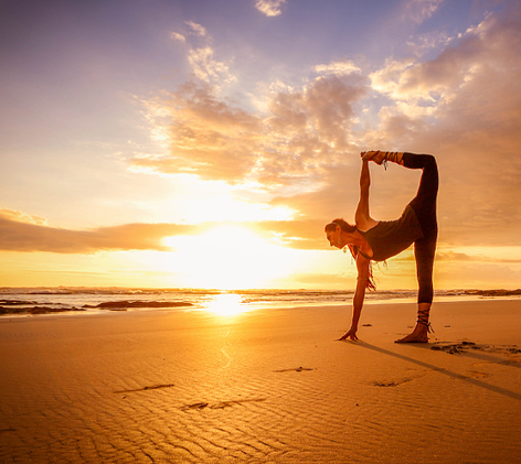 A talk with Nancy Goodfellow: Yoga teacher, hotelier and lover of life
