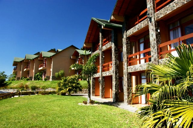 El Establo Hotel in Monteverde Costa Rica