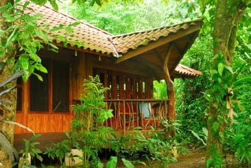 Playa Nicuesa Rainforest Lodge gets top rating for sustainable tourism in Costa Rica