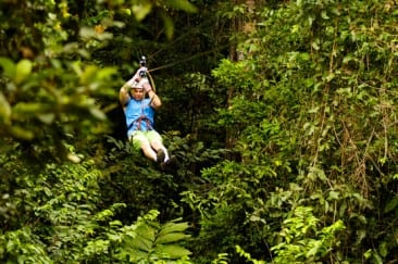 Best Limon Costa Rica shore excursions at Veragua Rainforest Eco-Adventure