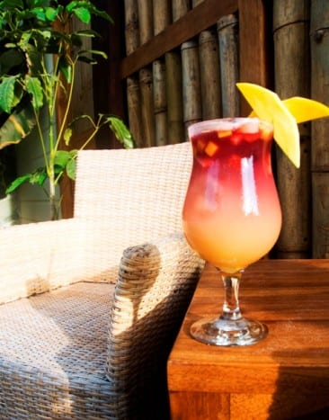 8 Super healthy smoothies from Pranamar Villas in Costa Rica