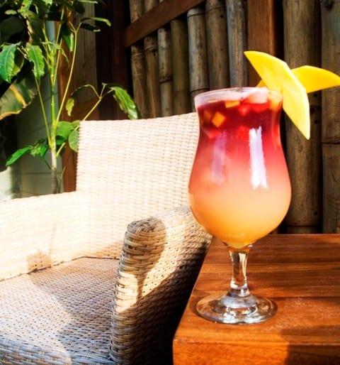 8 Super healthy smoothies from Pranamar Villas in Costa Rica