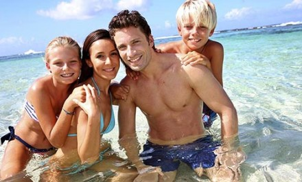 Costa Rica family vacations are easy with vacation rentals