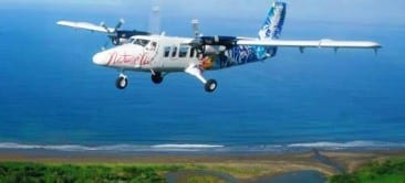 Getting to the Costa Rica Caribbean Coast the easy way