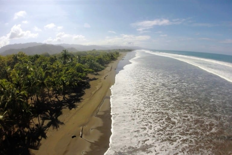Time for winter vacations in Costa Rica