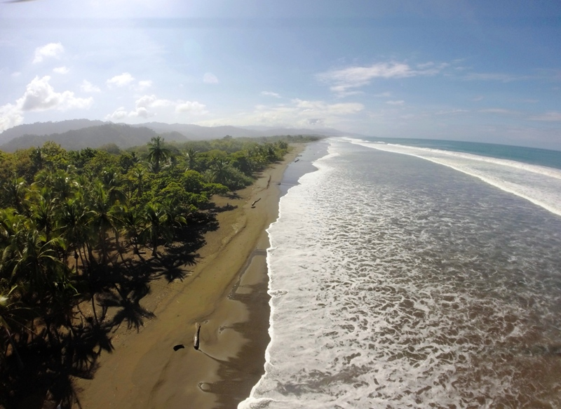 Playa Linda, Costa Rica Central Pacific Coast