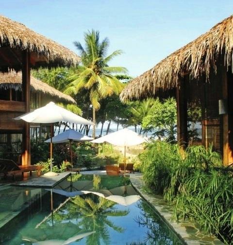 Pranamar Oceanfront Villas, Costa Rica