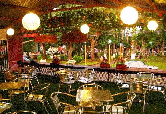 Guide to Restaurants in Atenas Costa Rica