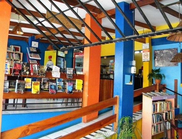 Restaurant La Carreta Atenas Costa Rica