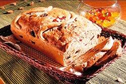 Caribbean cuisine Pan Bon