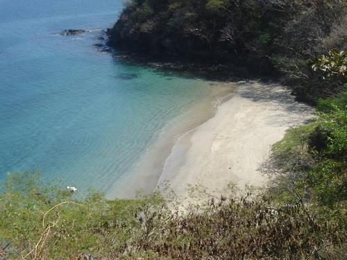 Playa Calzon de Pobre, Guanacaste, Costa Rica
