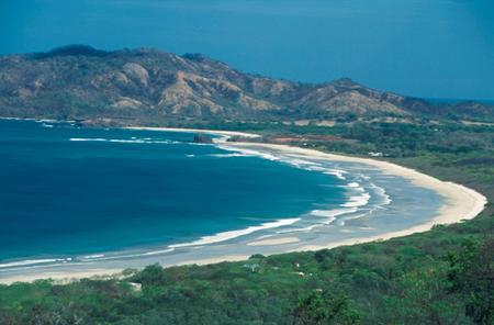 Playa Grande Guanacaste Costa Rica