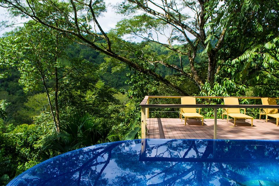 Portasol vacation rental Casa Mono Loco