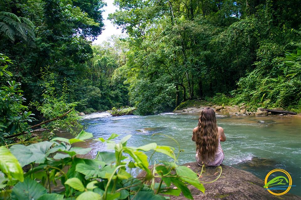 Portasol eco-community in Costa Rica