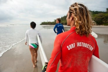 Why you should make your next vacation in 2016 a surf yoga retreat in Costa Rica