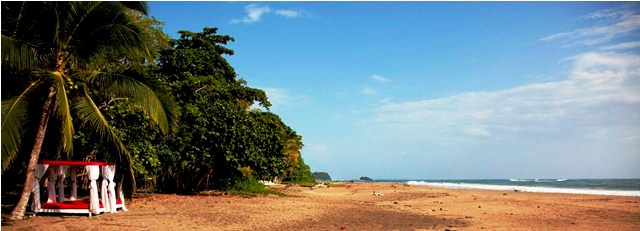 Beach Club Hotel Le Cameleon, Puerto Viejo Costa Rica