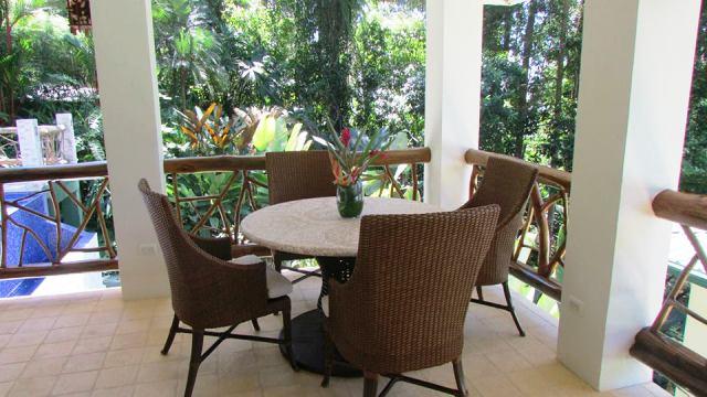 Casa de Paz vacation rental Portasol Costa Rica