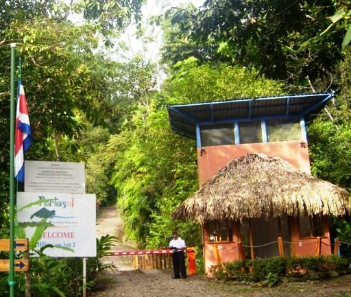 Portasol Rainforest & Ocean View community in Costa Rica