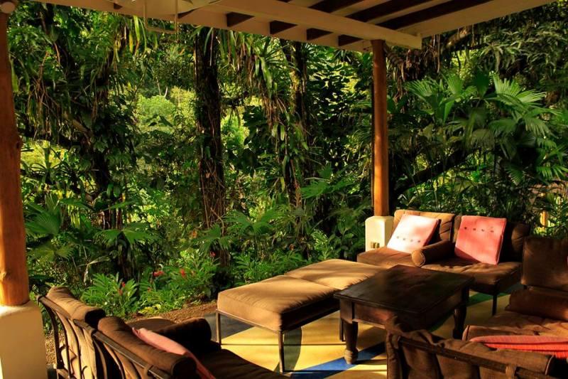 Casa Cedro, Portasol eco-community in Costa Rica