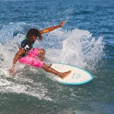 Costa Rica surfing circuit 2016 opens in Caribbean at end January