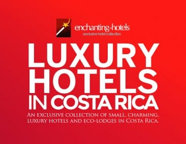 Luxury Hotels In Costa Rica