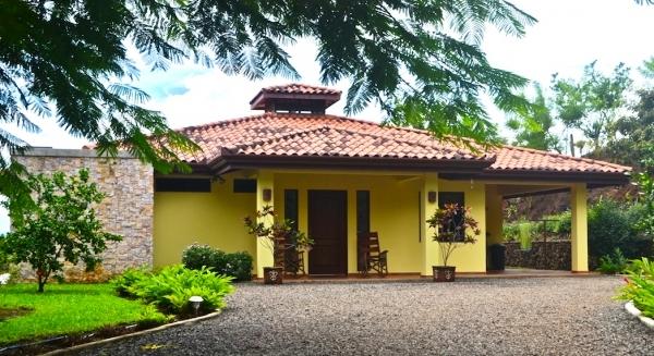 Atenas Costa Rica home for sale
