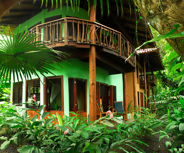 Mango Guesthouse rooms