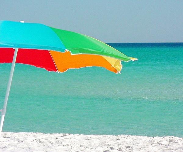 Hot Costa Rica beach
