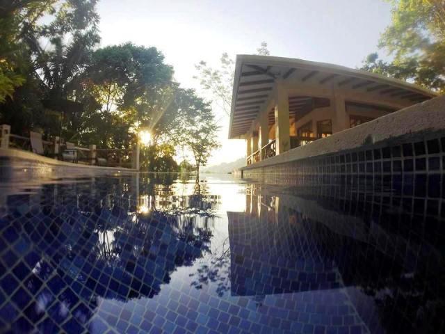 Casa de Paz home for sale Portasol Costa Rica