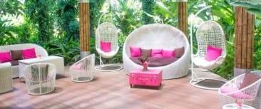 Costa Rica's innovative Hotel Le Cameleon keeps it fresh