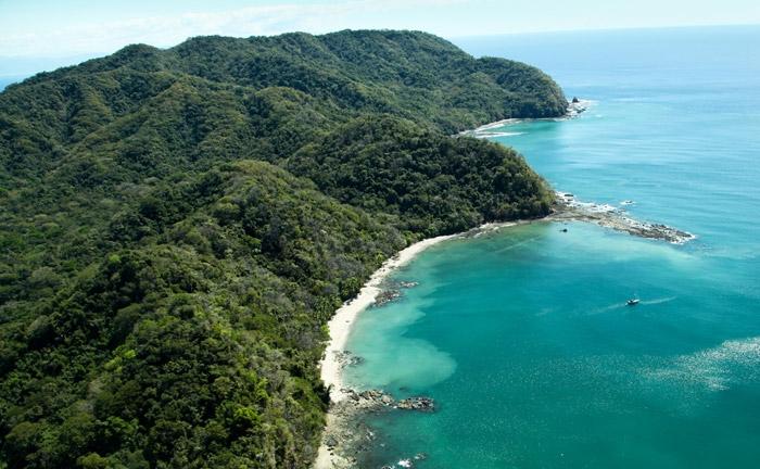 Malpais Nicoya Peninsula Costa Rica
