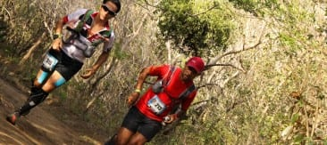 North Face Endurance Challenge Costa Rica 2016 preview