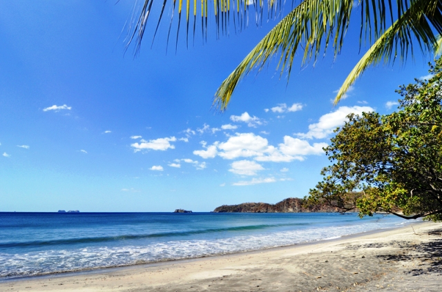 Playa Prieta Guanacaste Costa Rica