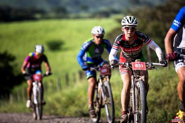 Rincon de la Vieja Challenge, official photo