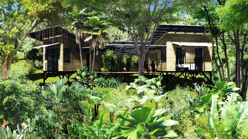 Cool Designs for Tropical Architecture in Costa Rica ... on rain england, amazon house, seashore house, hibiscus house, black house, rain nature, island house, rain cabin, science house, mango house, lavender house, tree house, cherry house, lime house, photography house, rain california, zoo house, rain new york, weather house, navy house,
