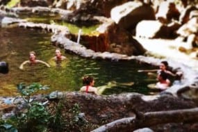 The new Spa Vacation: Hot Springs in Costa Rica