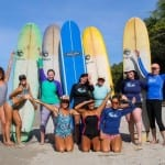 Pura Vida Adventures surf retreats in Santa Teresa Costa Rica