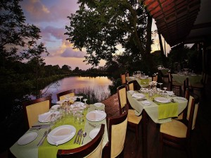 Culinary options in Monteverde
