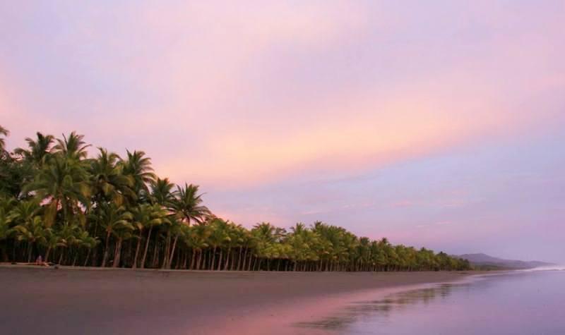 Matapalo Beach Costa Rica by Portasol Living